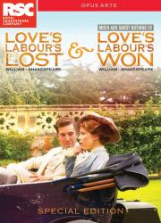 Shakespeare: Love's Labour's Lost & Won (Royal Shakespeare Company)