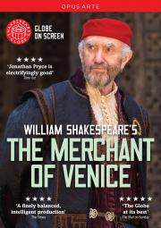 The Merchant of Venice (Shakespeare's Globe)