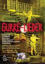Schönberg: Gurre-Lieder (Dutch National Opera)