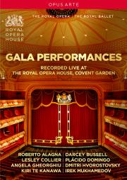 Gala Performances (The Royal Opera | The Royal Ballet)