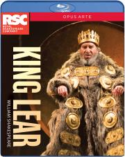 Shakespeare: King Lear (Royal Shakespeare Company)
