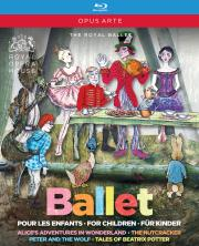 Ballet for Children (BOX SET)
