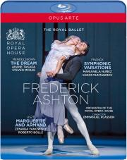 Ashton: Ballets (The Royal Ballet)