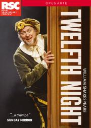 Shakespeare: Twelfth Night (Royal Shakespeare Company)
