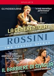 Rossini: Two Classic Operas (Glyndebourne)