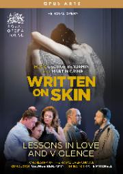 Benjamin: Written on Skin / Lessons in Love and Violence (The Royal Opera)