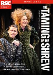 Shakespeare: The Taming of the Shrew (Royal Shakespeare Company)