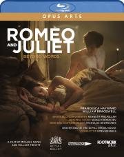 Prokofiev: Romeo and Juliet - Beyond Words (The Royal Ballet / BalletBoyz)